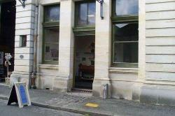 Oamaru's Victorian Precinct