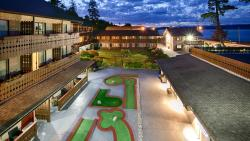 Ramada by Wyndham Campbell River