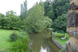 Moulin de l'Inthe