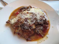 The Tomato Grill