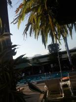 Hotel El Atlantico