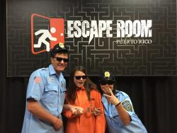Escape Room Puerto Rico