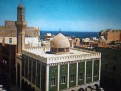 Omar Al-Mukhtar Mosque