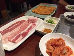 Han Yuan Korean Restaurant (ZhongShiHua Mansion)