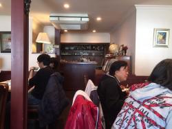 Hashimoto Cafe