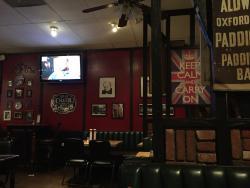 Rose and Crown British Restaurant