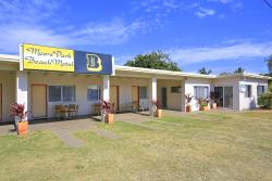 Moore Park Beach Motel