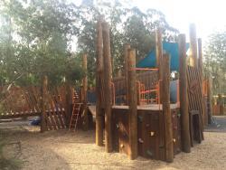 Bollygum Park