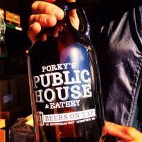 Porky's Public House & Eatery