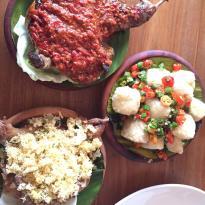 Sangrai Bali
