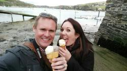 Salcombe Dairy Ice Cream