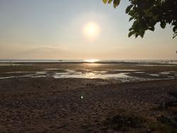 low-tide