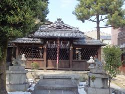 Sainokaminoyashiro