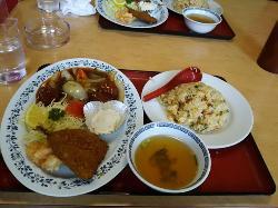 Chinese Restaurant Kitan