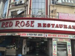 Red Rose Restaurant