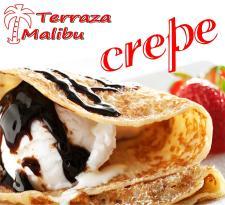 Terraza Malibu Oropesa
