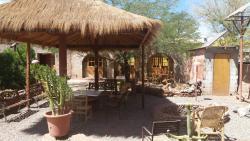 Hotel Tambillo