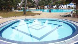 Jumuia Conference & Beach Resort, Kanamai