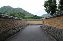 Cultural Heritage Preservation Area of Hiyako