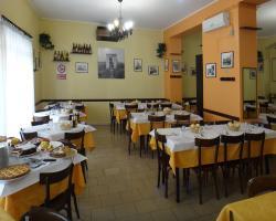 Caffe' Trattoria Ambrosiana