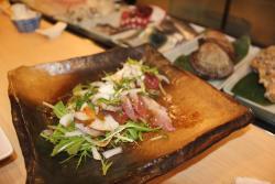 Sushi Bar Junta