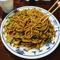 Tasty Hand Pulled Noodles