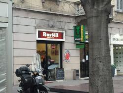 Rustell