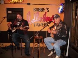 Bobby's Idle Hour