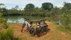 Brasilia Nasjonalpark
