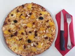 Pizzaplazza Verdunois
