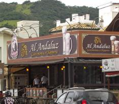 Al Andaluz Garopaba