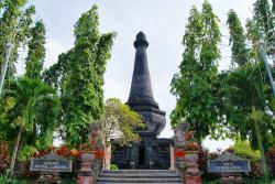 Puputan Klungkung Monument
