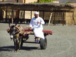 Fujairah Heritage Village