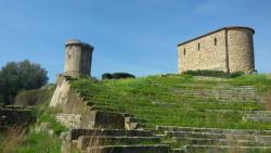 Parco Archeologico di Elea - Velia