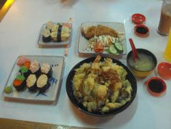 O-Shima Restaurant