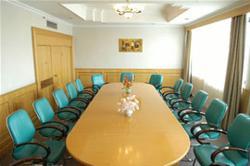 Zhongmao Haiyue Hotel VIP Building