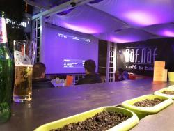 Naf Naf Cafe&Bar Sibiu