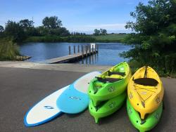 Third Coast Paddling: Paw Paw River Kayak and Paddleboard Rentals