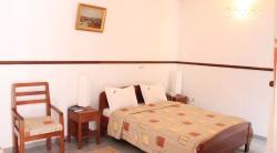 Hotel Mevadav