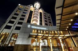 InterContinental Johannesburg OR Tambo Airport