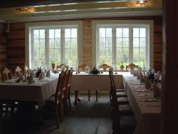 Jaunsen Gjestgjevarstad Restaurant