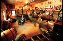 Harkin Store