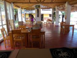 Mphipe Lodge & Ristorantino