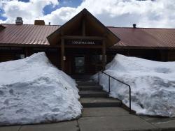 Lodge Pole Grill