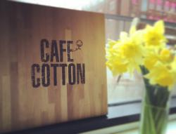 Cafe Cotton