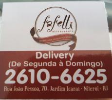 Fafelli