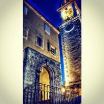 Altstadt (Old Town) Budva