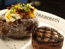 Firebirds Wood Fired Grill