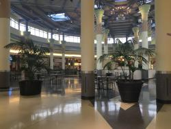 Chapel Hill Mall