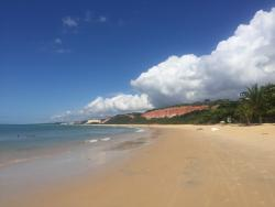 Praia do Parracho